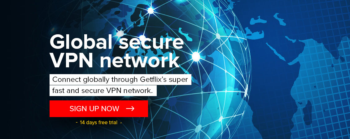 Global secure VPN network