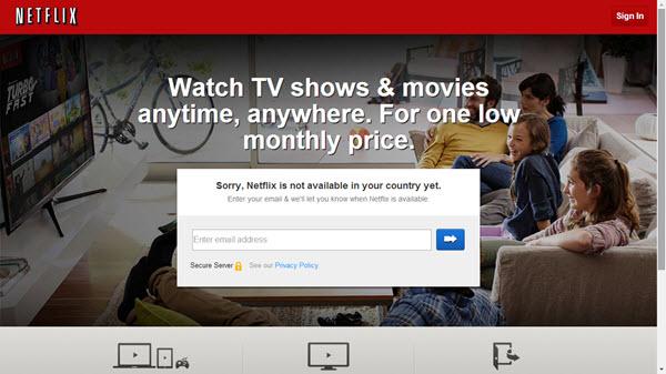 Getflix Smart DNS + VPN: Unblock Hulu, Amazon, BBC iPlayer